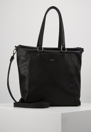 KAJA PHILO - Shoppingveske - black