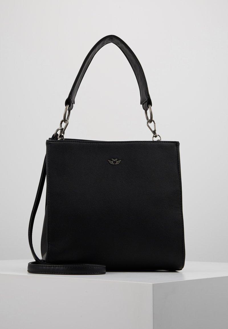 Fritzi aus Preußen - KEA PHILO - Handbag - black