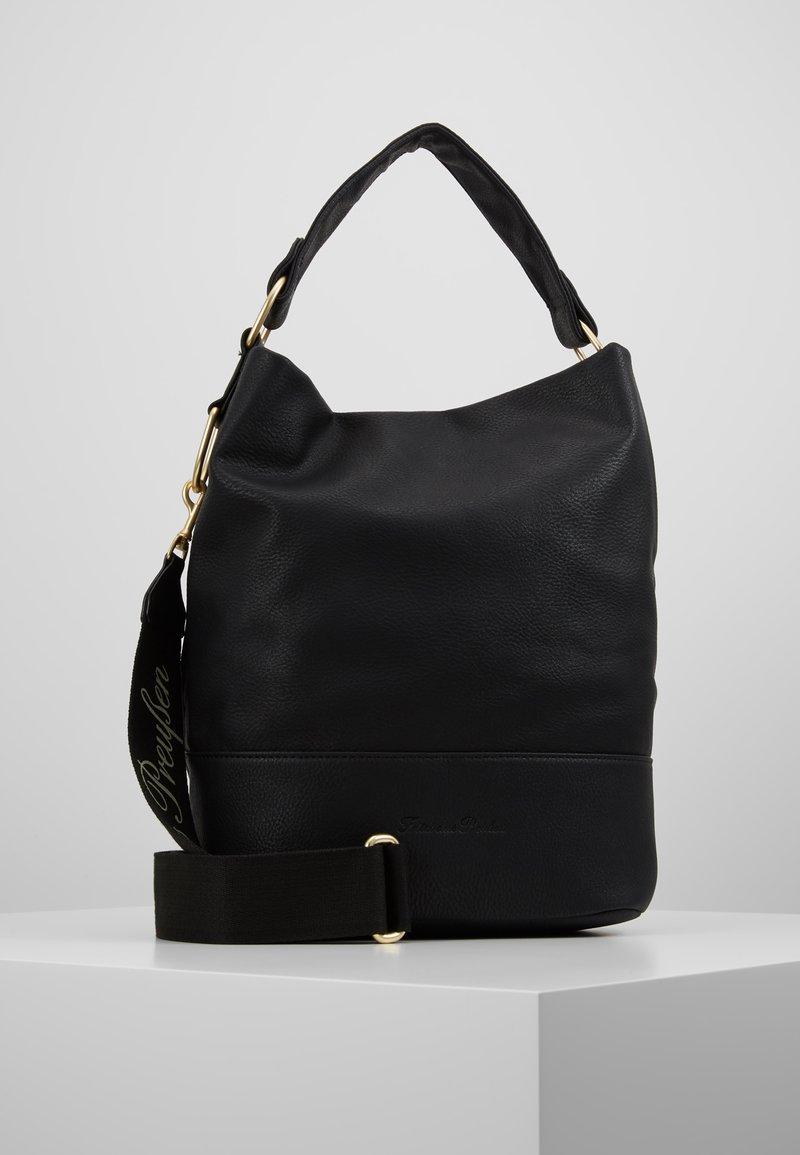 Fritzi aus Preußen - OLGA BIG CARIBO - Handbag - black