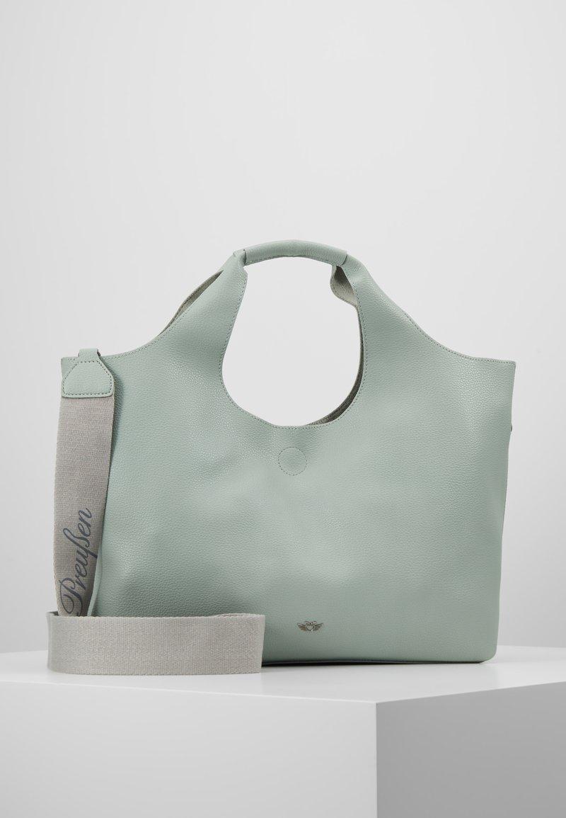 Fritzi aus Preußen - ORLEANS RICHMOND - Handbag - mint