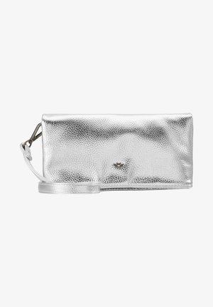 RONJA SMAL - Sac bandoulière - silver