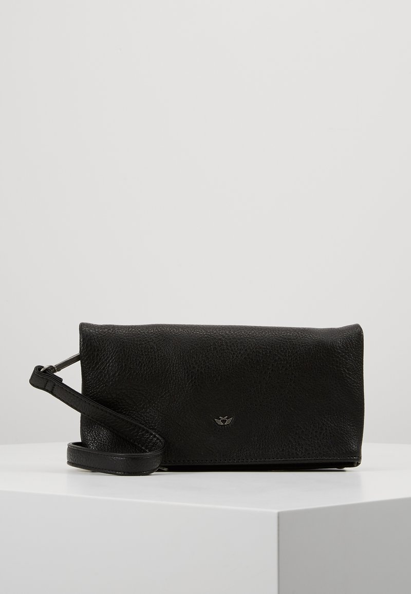 Fritzi aus Preußen - RONJA SMAL - Across body bag - black