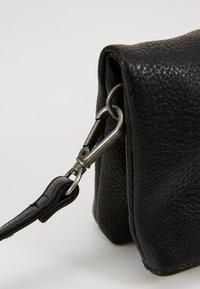Fritzi aus Preußen - RONJA SMAL - Across body bag - black - 7