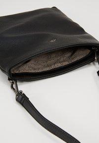 Fritzi aus Preußen - RONJA SMAL - Across body bag - black - 4