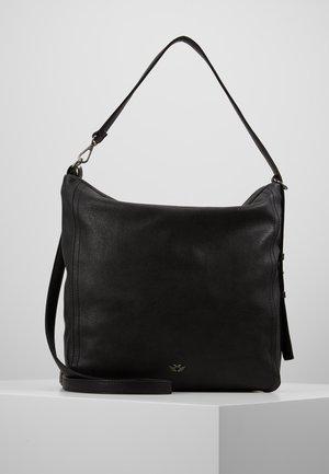 IRKA - Handtasche - black