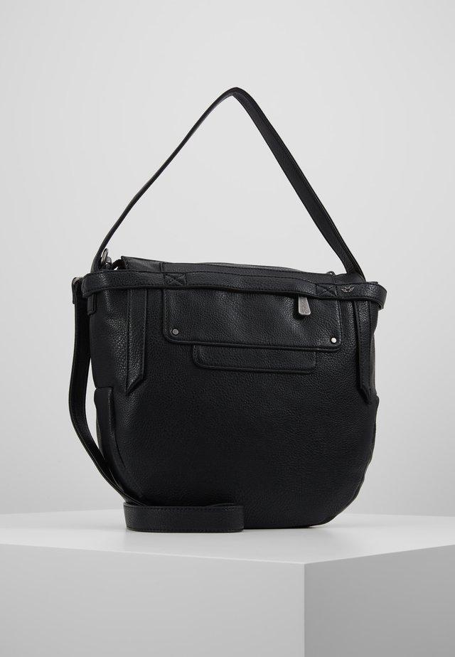 CADIE - Handbag - black