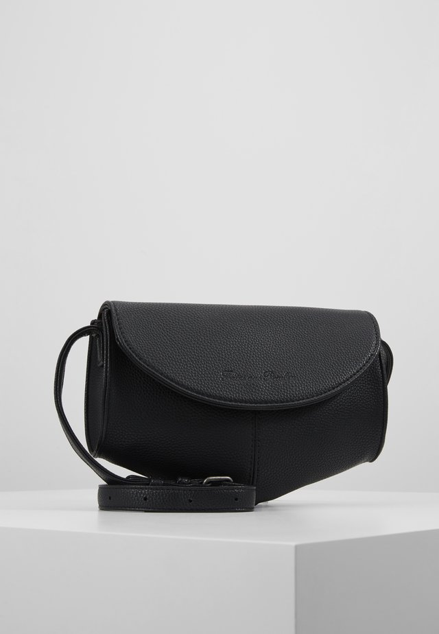 BILLA - Across body bag - black
