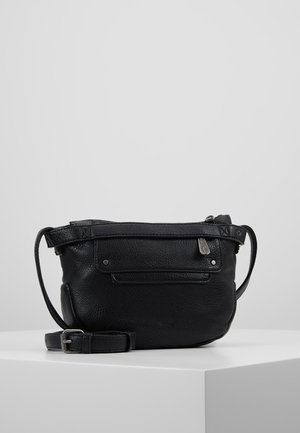 CAMY - Across body bag - black