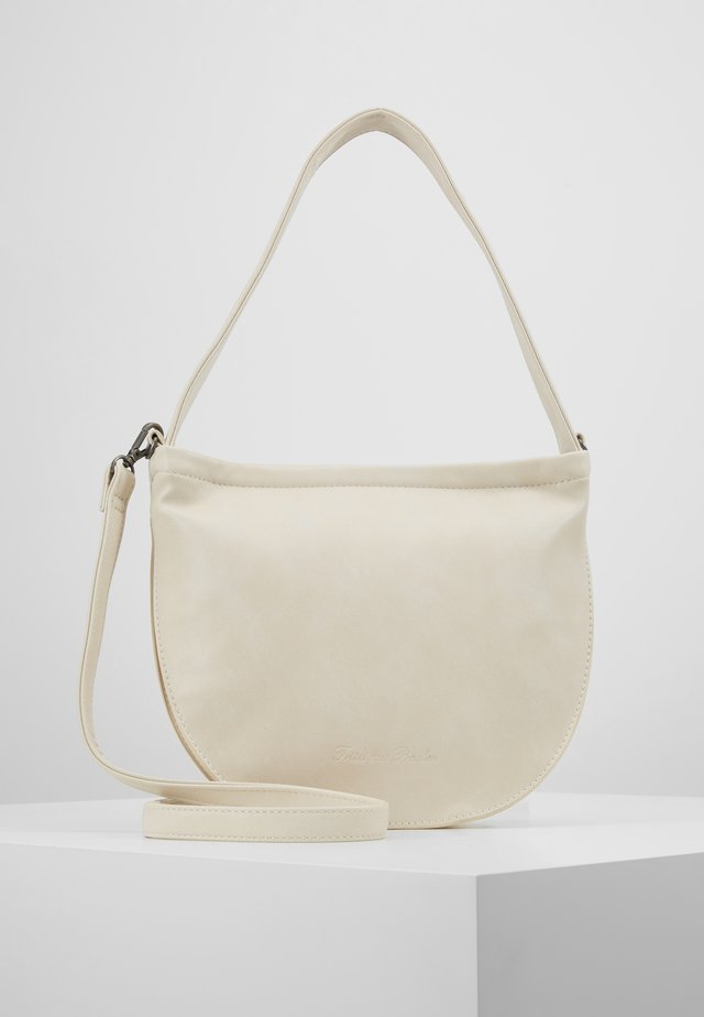 HETI - Handtasche - light sand