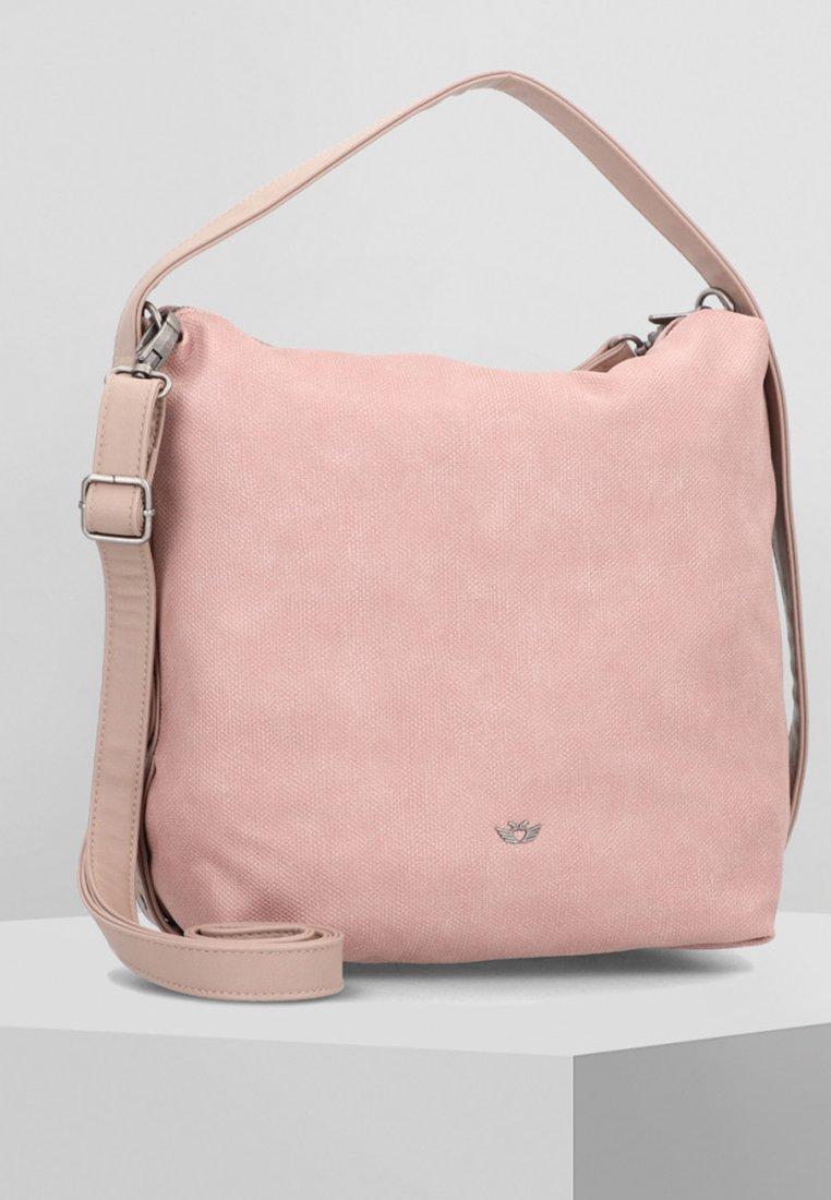 Fritzi aus Preußen - ANNI  - Across body bag - light pink