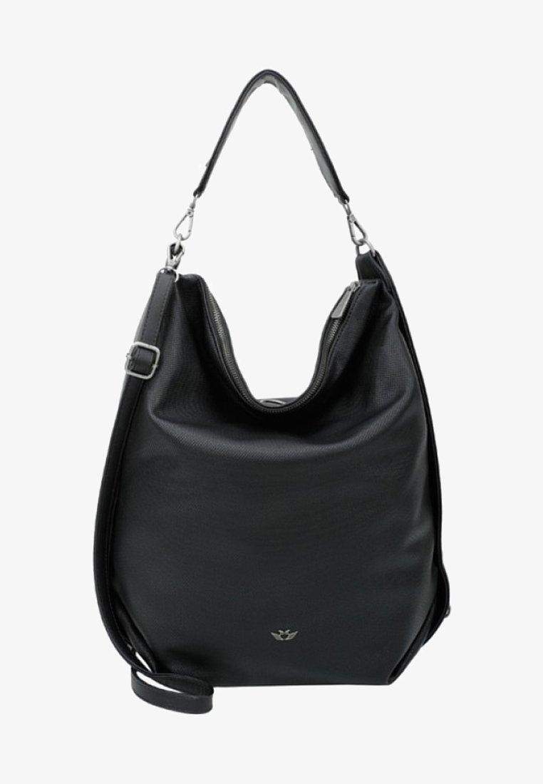 Fritzi aus Preußen - KOFFER AVA PIXLEY - Handbag - black