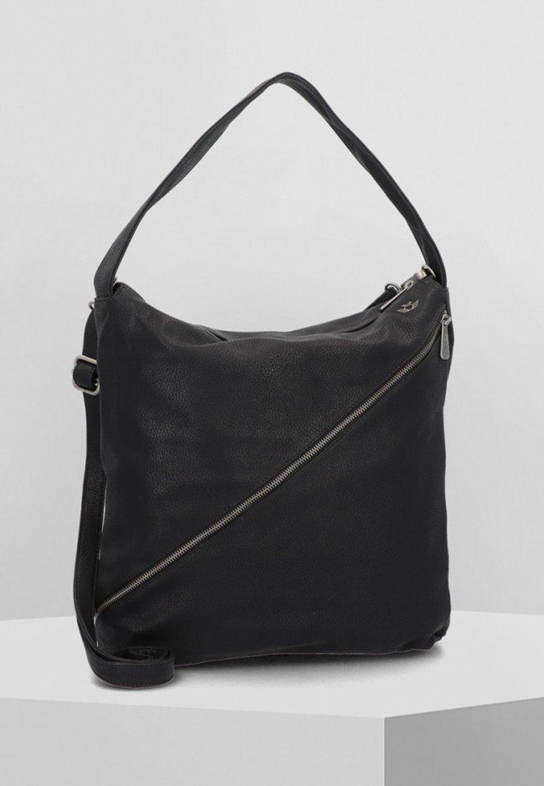 Fritzi aus Preußen - ISI - Across body bag - black