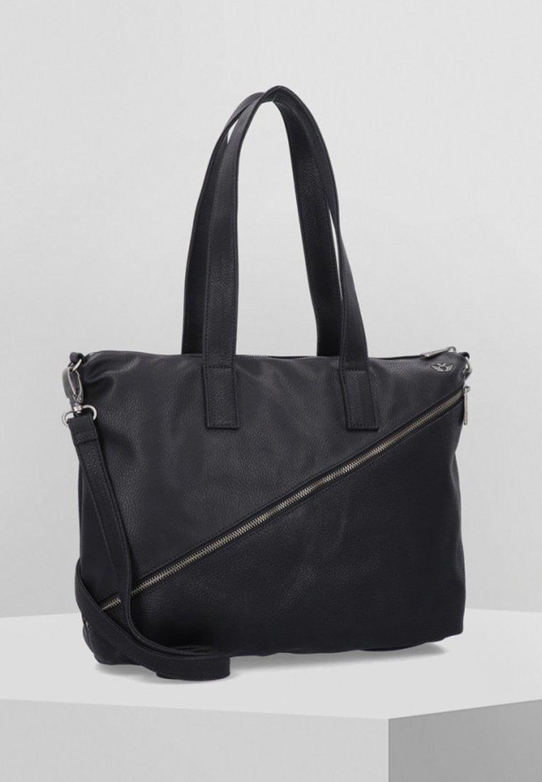 Fritzi aus Preußen - ILMA  - Handbag - black