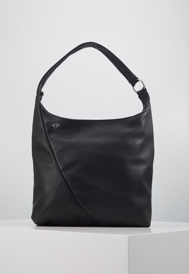 HEIDI - Handtasche - black