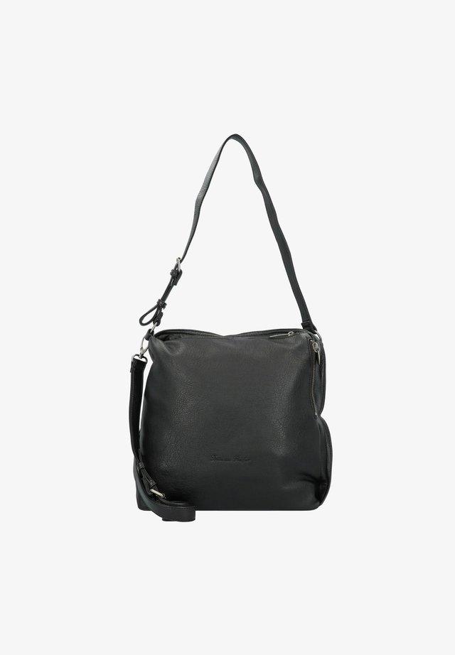 GWEN - Handtas - black