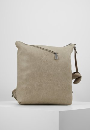 ANDY - Tagesrucksack - stone