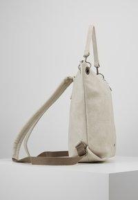 Fritzi aus Preußen - BOWY - Reppu - light grey - 4