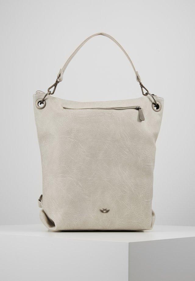 BOWY - Batoh - light grey
