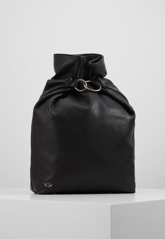 COCO - Tagesrucksack - black