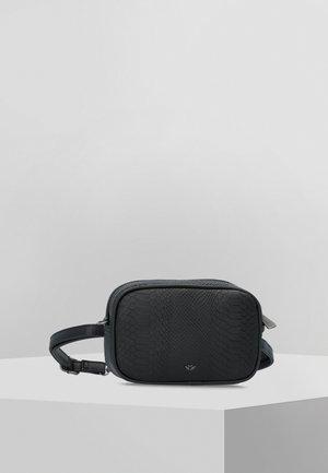 CANDYSQUARE - Bum bag - black