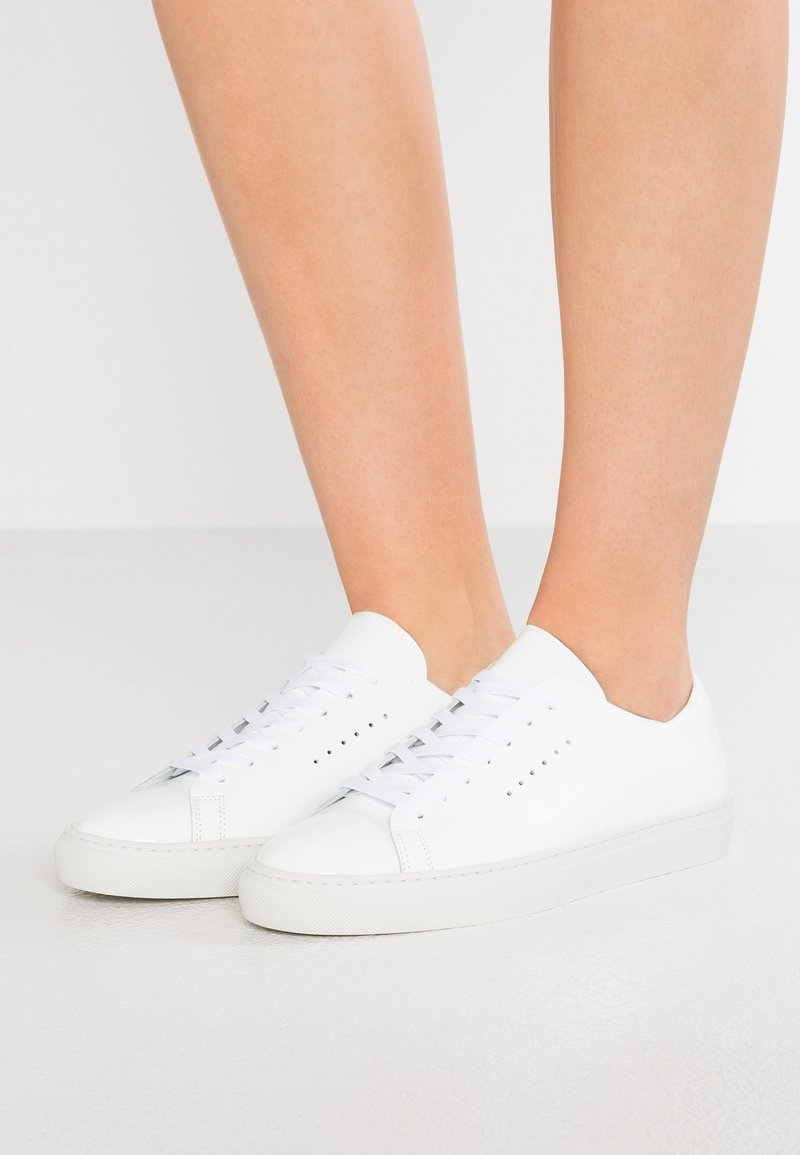 Filippa K - KATE RAW - Sneaker low - white