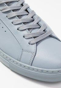 Filippa K - KATE - Baskets basses - ice blue - 2