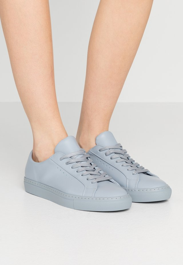 KATE - Baskets basses - ice blue