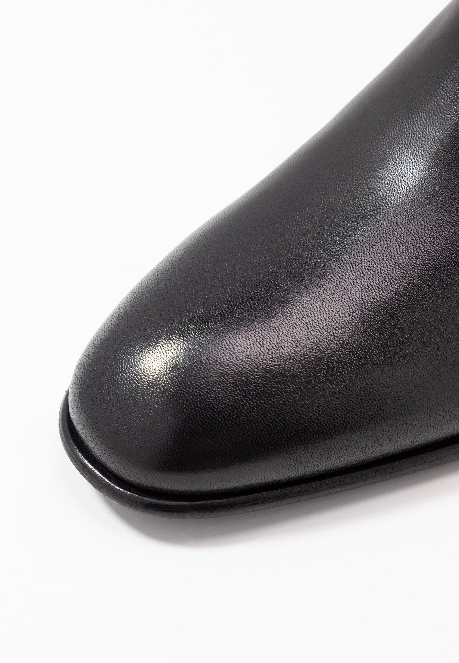 Filippa K FALLON LOW CHELSEA BOOT - Bottines black
