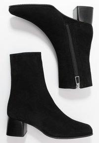 Filippa K - EILEEN BOOT - Stivaletti - black - 3
