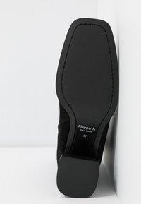 Filippa K - EILEEN BOOT - Stivaletti - black - 6