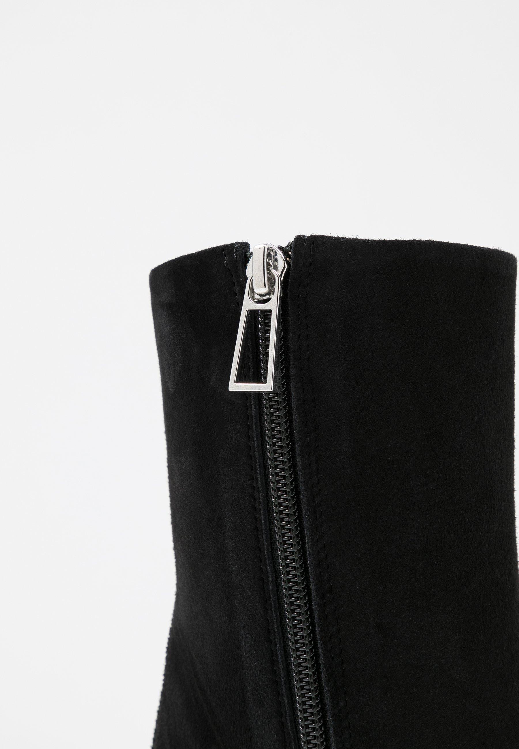Filippa K EILEEN BOOT - Stövletter - black