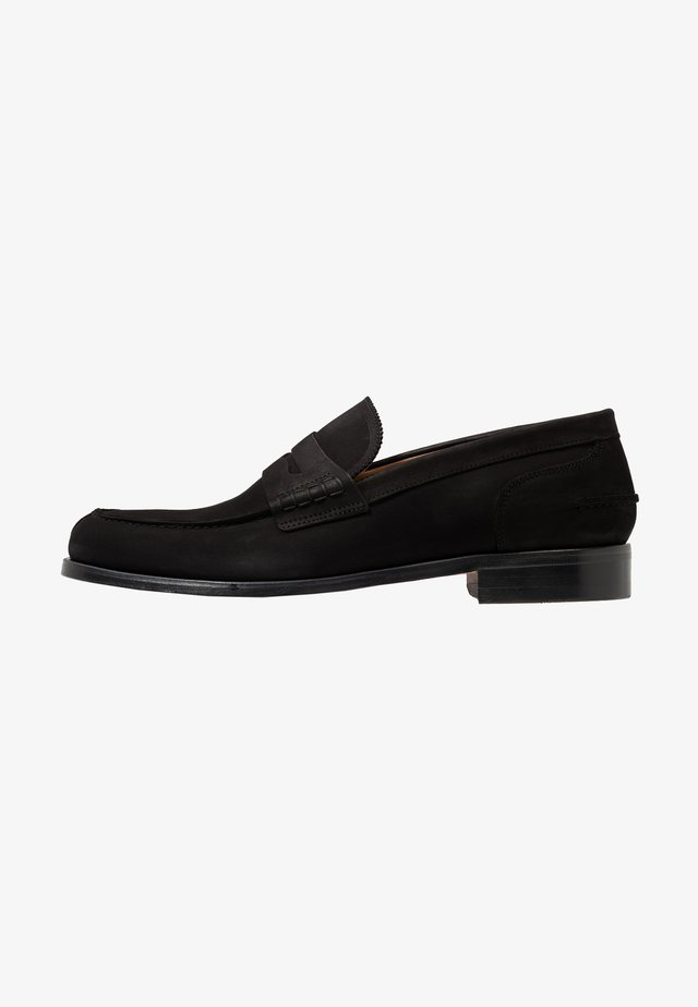 LOAFER - Slip-ins - black