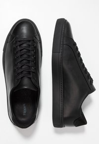 Filippa K - MORGAN - Zapatillas - black - 1