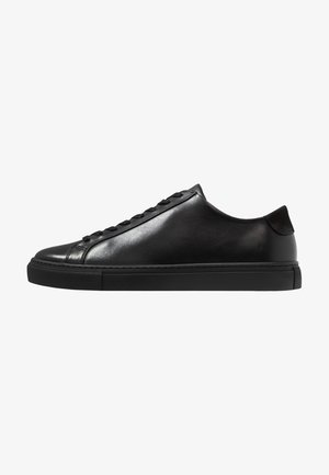 MORGAN MIX - Sneakers basse - black