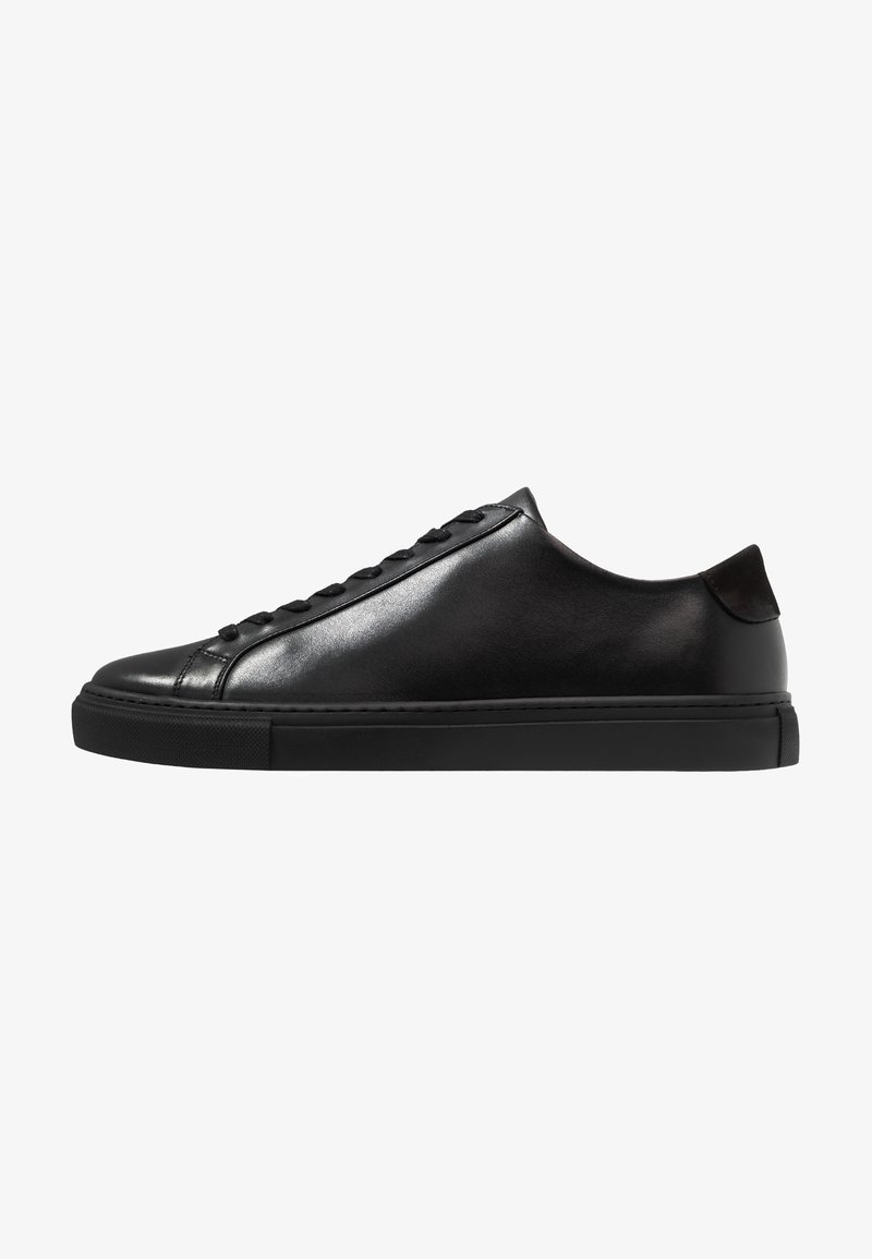 Filippa K - MORGAN - Sneakers basse - black