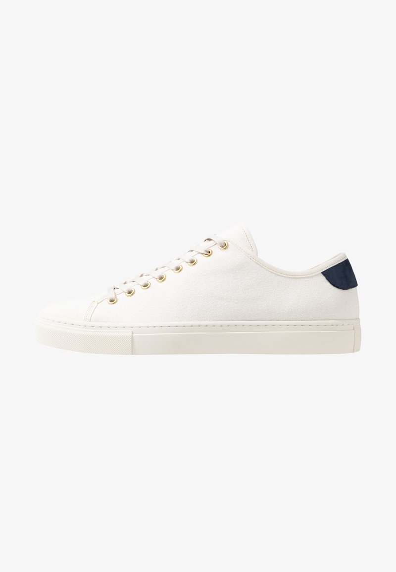 Filippa K - MORGAN - Sneaker low - offwhite