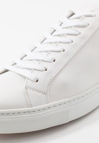 Filippa K - EXCLUSIVE MORGAN  - Sneakers laag - white - 5