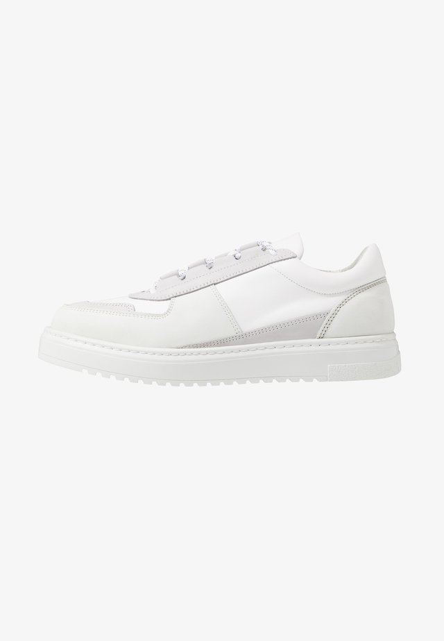JEREMY - Trainers - ivory
