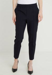 Filippa K - FIONA PEG - Trousers - navy - 0