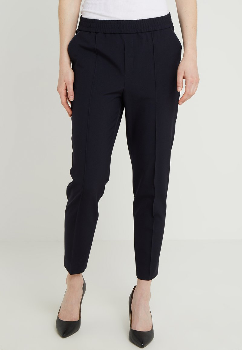 Filippa K - FIONA PEG - Trousers - navy
