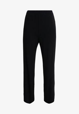 QUINN PANT - Pantalones deportivos - black