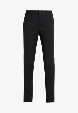 MILLIE TROUSER - Pantaloni - black
