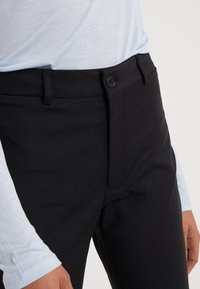 Filippa K - MILLIE TROUSER - Kalhoty - black - 4