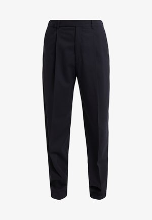 JULIE TROUSER - Broek - deep blue