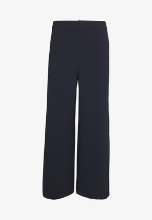 NAIA TROUSER - Trousers - navy