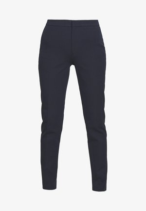 TROUSER - Chinos - navy