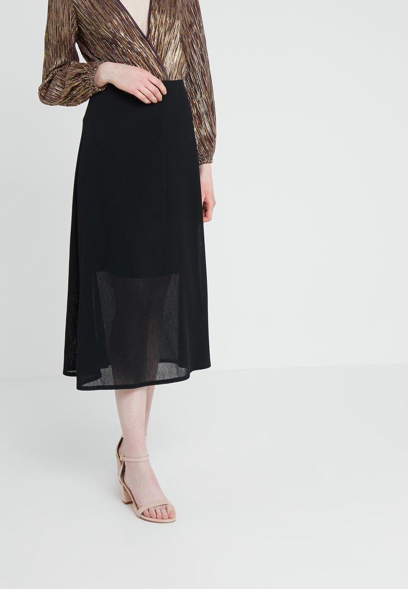 skirt---a-linjekjol by filippa-k