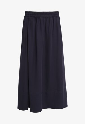 JULIET SKIRT - A-line skjørt - deep blue