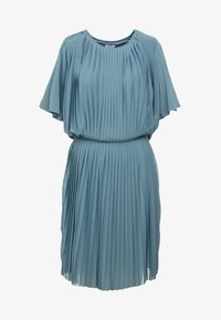 Filippa K - PLEATED DRESS - Sukienka koktajlowa - river - 5