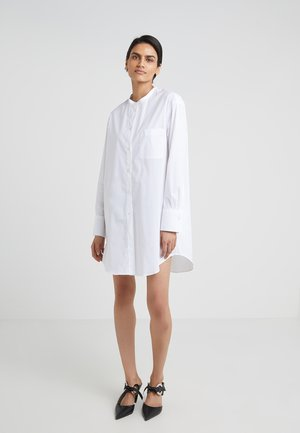 SHIRT DRESS - Blousejurk - white